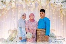 Kuala Lumpur Wedding Event Deco Wedding Planner Kiong Art Wedding Event Malay Wedding Theme Tema Perkahwinan Melayu A01-037
