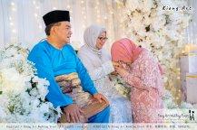 Kuala Lumpur Wedding Event Deco Wedding Planner Kiong Art Wedding Event Malay Wedding Theme Tema Perkahwinan Melayu A01-040