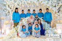 Kuala Lumpur Wedding Event Deco Wedding Planner Kiong Art Wedding Event Malay Wedding Theme Tema Perkahwinan Melayu A01-047