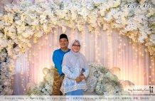 Kuala Lumpur Wedding Event Deco Wedding Planner Kiong Art Wedding Event Malay Wedding Theme Tema Perkahwinan Melayu A01-060