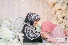 Kuala Lumpur Wedding Event Deco Wedding Planner Kiong Art Wedding Event Malay Wedding Theme Tema Perkahwinan Melayu A01-063