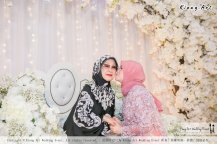 Kuala Lumpur Wedding Event Deco Wedding Planner Kiong Art Wedding Event Malay Wedding Theme Tema Perkahwinan Melayu A01-065