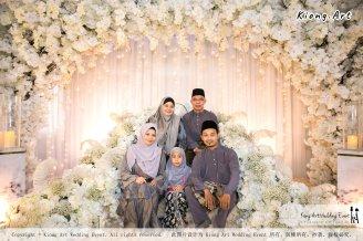 Kuala Lumpur Wedding Event Deco Wedding Planner Kiong Art Wedding Event Malay Wedding Theme Tema Perkahwinan Melayu A01-079