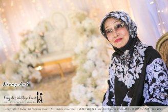 Kuala Lumpur Wedding Event Deco Wedding Planner Kiong Art Wedding Event Malay Wedding Theme Tema Perkahwinan Melayu A01-080
