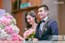 Malaysia Selangor Klang Kuala Lumpur Wedding Event Deco Wedding Planner Kiong Art Wedding Event 马来西亚 雪兰莪 巴生 雪隆区 吉隆坡一站式婚礼策划布置 A Gargen Story 温馨花园故事 A01-017