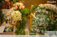 Malaysia Selangor Klang Kuala Lumpur Wedding Event Deco Wedding Planner Kiong Art Wedding Event 马来西亚 雪兰莪 巴生 雪隆区 吉隆坡一站式婚礼策划布置 A Gargen Story 温馨花园故事 A01-031