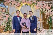 Malaysia Selangor Klang Kuala Lumpur Wedding Event Deco Wedding Planner Kiong Art Wedding Event 马来西亚 雪兰莪 巴生 雪隆区 吉隆坡一站式婚礼策划布置 A Gargen Story 温馨花园故事 B01-024