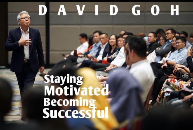 Dr David Goh's Inspiration A03