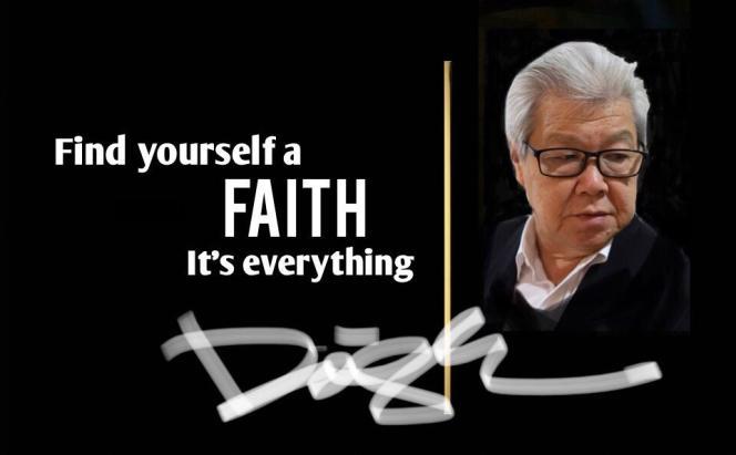 Dr David Goh's Inspiration A10