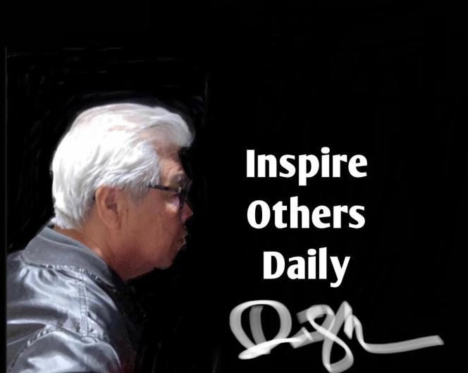 Dr David Goh's Inspiration A24
