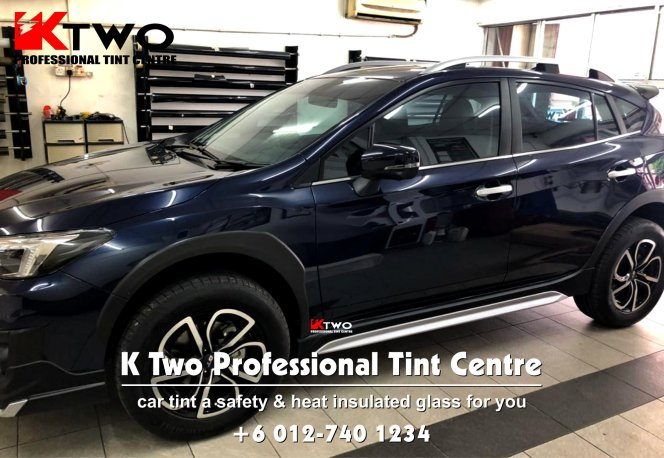 Batu Pahat Car Tint Batu Pahat Car Tinted Automotive Tinted Window Tinted K Two Professional Tint Centre Safety and Heat Insulated Glass B14