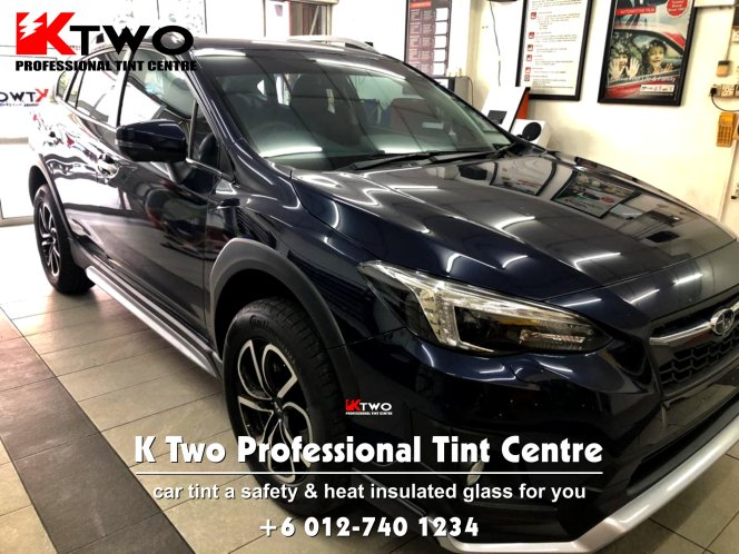 Batu Pahat Car Tint Batu Pahat Car Tinted Automotive Tinted Window Tinted K Two Professional Tint Centre Safety and Heat Insulated Glass B15