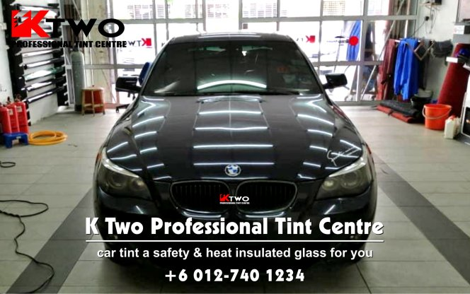 Batu Pahat Car Tint Batu Pahat Car Tinted Automotive Tinted Window Tinted K Two Professional Tint Centre Safety and Heat Insulated Glass B16