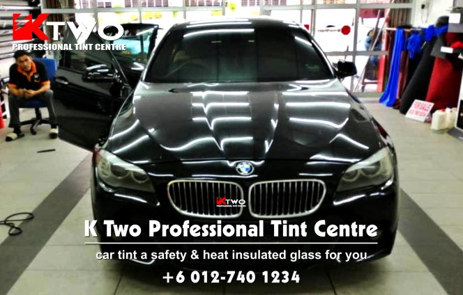 Batu Pahat Car Tint Batu Pahat Car Tinted Automotive Tinted Window Tinted K Two Professional Tint Centre Safety and Heat Insulated Glass B19