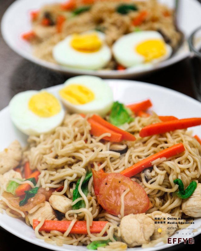 我的隔离餐 你煮了什么菜肴呢 你也煮了许多道你没有预想到的菜肴吧 武汉肺炎隔离餐 新冠肺炎隔离餐 Effye Media 隔离餐 马来西亚网站制作公司 A08