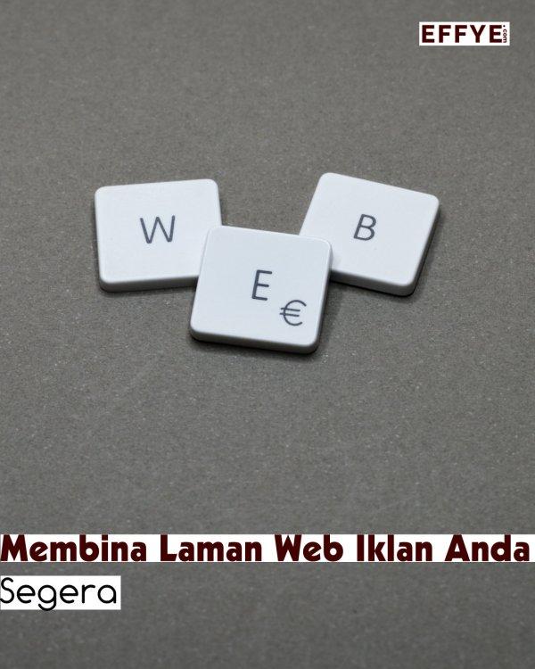 Effye Media Laman Web Iklan Malaysia Reka Bentuk Laman Web Malaysia Pendidikan Media Malaysia B01-05 Raymond Ong