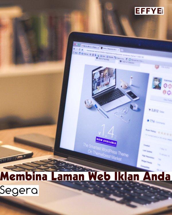 Effye Media Laman Web Iklan Malaysia Reka Bentuk Laman Web Malaysia Pendidikan Media Malaysia B01-09 Raymond Ong
