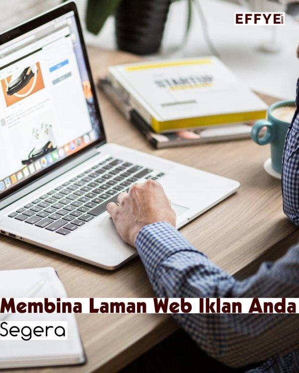 Effye Media Laman Web Iklan Malaysia Reka Bentuk Laman Web Malaysia Pendidikan Media Malaysia B01-13 Raymond Ong
