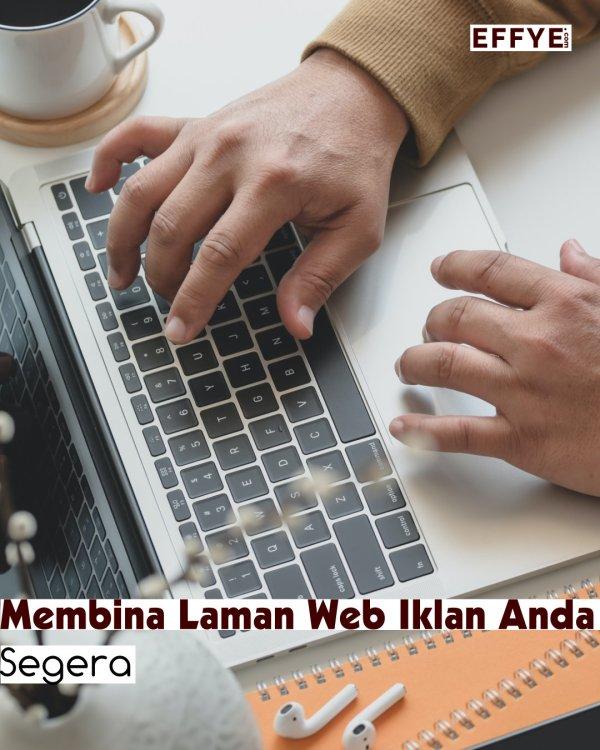 Effye Media Laman Web Iklan Malaysia Reka Bentuk Laman Web Malaysia Pendidikan Media Malaysia B01-16 Raymond Ong