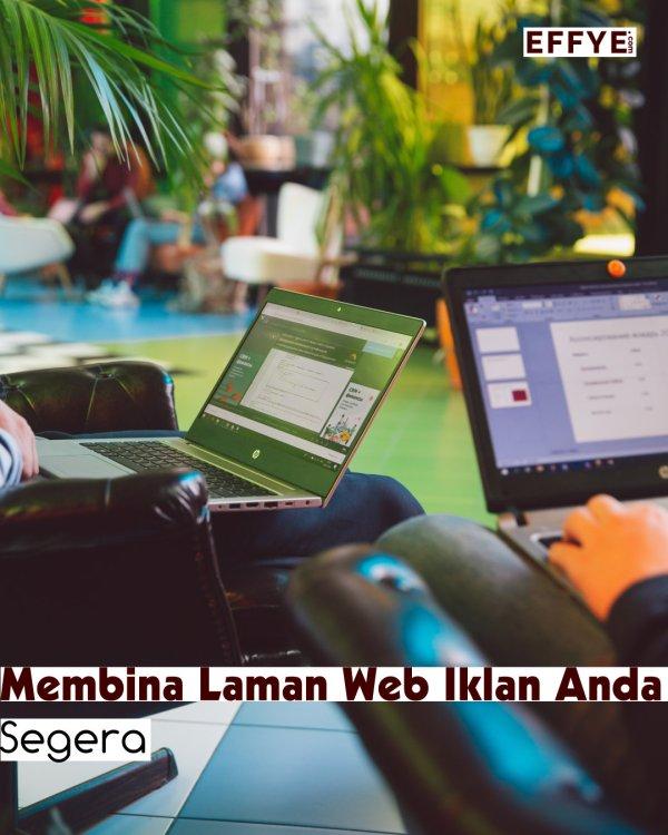 Effye Media Laman Web Iklan Malaysia Reka Bentuk Laman Web Malaysia Pendidikan Media Malaysia B01-18 Raymond Ong