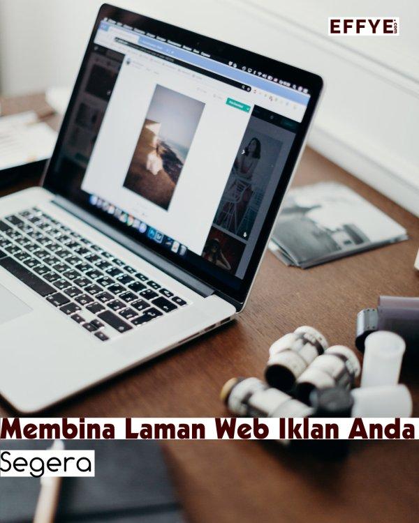 Effye Media Laman Web Iklan Malaysia Reka Bentuk Laman Web Malaysia Pendidikan Media Malaysia B01-21 Raymond Ong