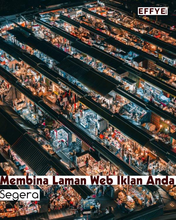Effye Media Laman Web Iklan Malaysia Reka Bentuk Laman Web Malaysia Pendidikan Media Malaysia B01-23 Raymond Ong