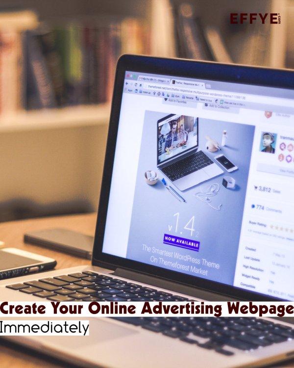 Effye Media Online Advertising Malaysia Website Design Malaysia Media Eduacation Malaysia B01-09 Raymond Ong