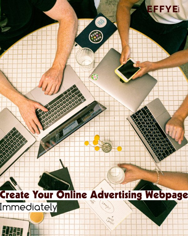 Effye Media Online Advertising Malaysia Website Design Malaysia Media Eduacation Malaysia B01-19 Raymond Ong