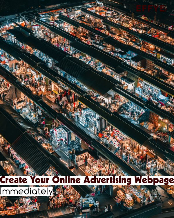 Effye Media Online Advertising Malaysia Website Design Malaysia Media Eduacation Malaysia B01-23 Raymond Ong