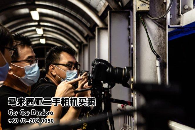 相机杀手 Gor Gor Bendora Second hand camera buy and sell Malaysia Ben Bendora A01