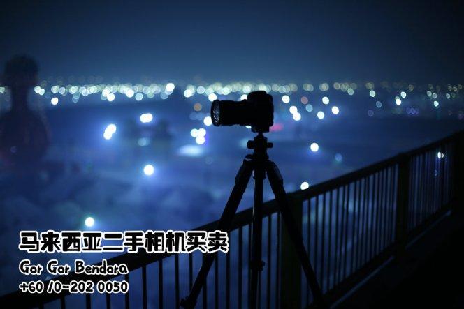 相机杀手 Gor Gor Bendora Second hand camera buy and sell Malaysia Ben Bendora A05