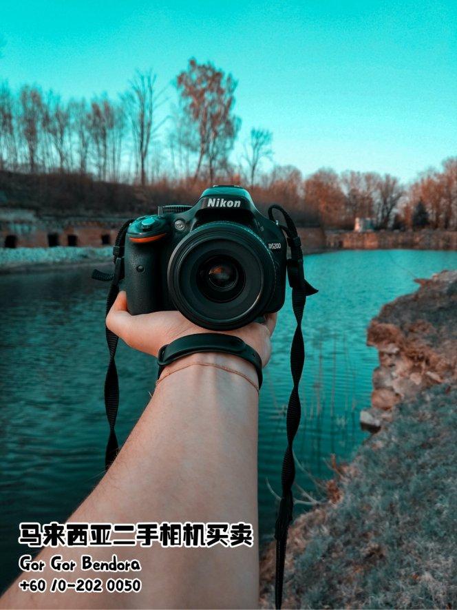 相机杀手 Gor Gor Bendora Second hand camera buy and sell Malaysia Ben Bendora A35
