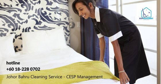 Johor Bahru Cleaning Service JB Cleaning Service Johor Bahru house cleaning Johor Bahru office cleaning - CESP Management Cleaning Service B00