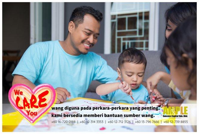 Pinjaman Johor Individual Loan Johor Loan Parit Sulong Loan Batu Pahat Loan Muar Loan Yong Peng Loan Pagor Ample Success Capital Syarikat Pinjaman A02