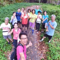愉快惊喜的爬山之旅 Jungle Trekking