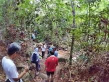 山里的故事 峇株巴辖 龙华山庄 后山 Gunung Puncak Batu Pahat Johor Malaysia Raymond Ong A04