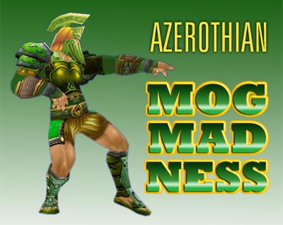 Introducing: Mog Madness! (1/2)