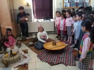 Sınıflararası Kültürel İkram