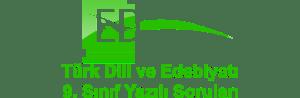 9. sınıf turk-dili-ve-edebiyati-yazili-sinav-calisma-sorulari