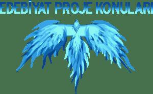 Edebiyat Proje Konuları, phoenix, mavi, zümrüdü anka, kuşu