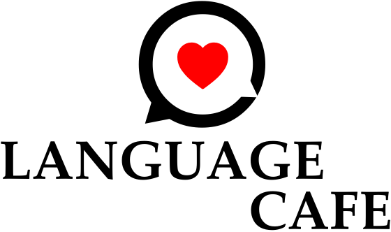 dil kafe, language cafe