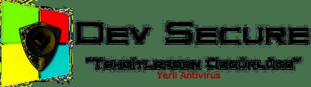 dev-secure-yerli- antivirüs