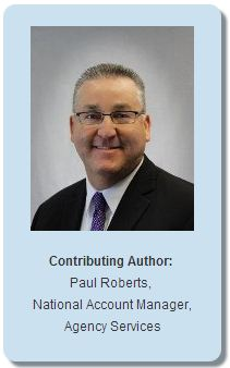 Contributing Author: Paul Robers