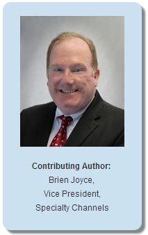 Contributing Author: Brien Joyce