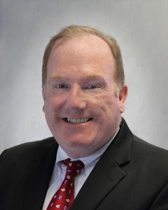 Brien Joyce, Vice President, EFG Companies