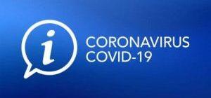 COVID-19: Aktuelle Informationen