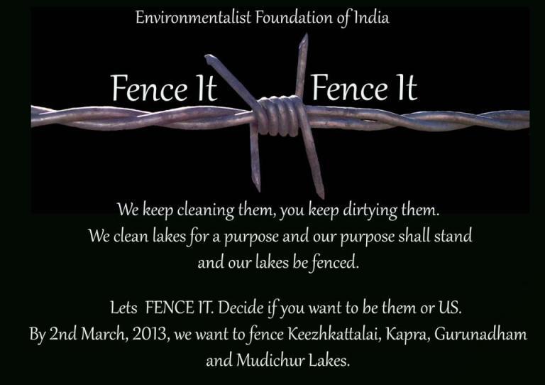 EFI's Fence It