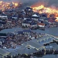 Causas e consequências do terremoto no Japão