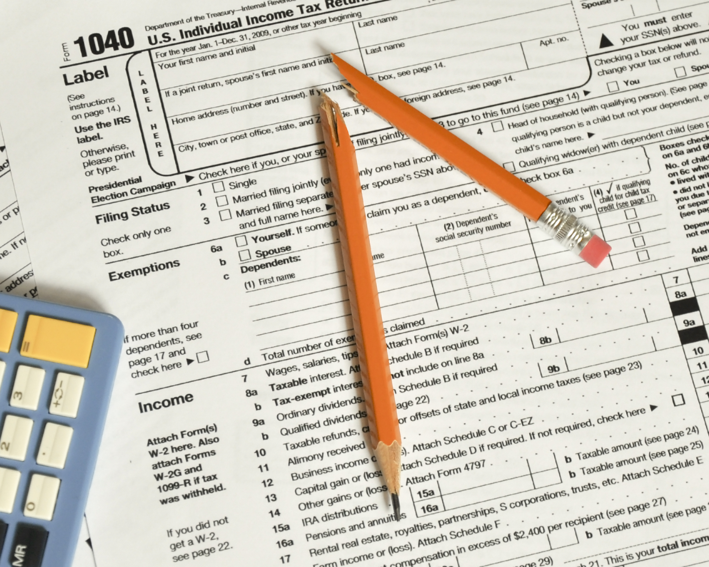 Irs Forms Are Coming Packing A Tax Punch E File