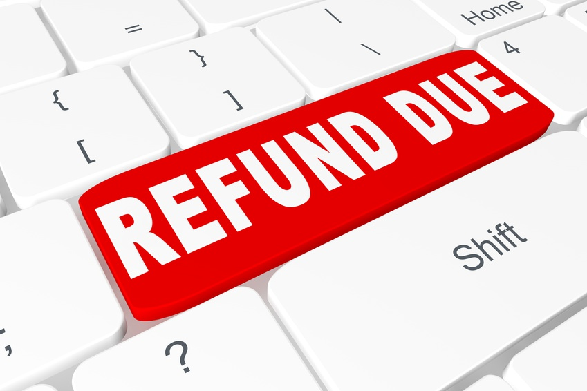IRS Guides On Delay To Some 2017 Tax Refunds  E